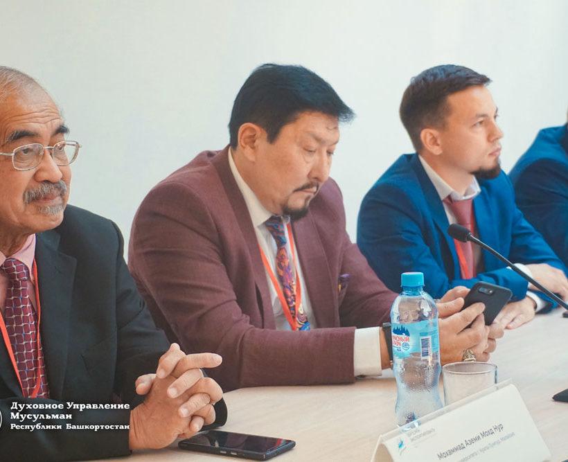 Приняли участие во втором Международном экспортном форуме «Время экспортировать»