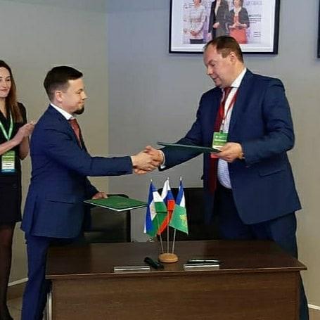 Соглашение о сотрудничестве с Министерством сельского хозяйства Республики Башкортостан