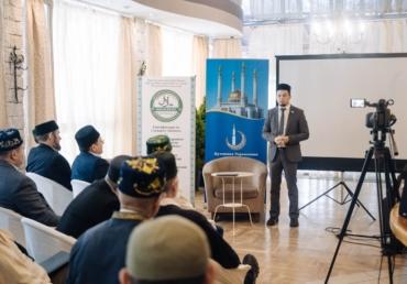 23-24 декабря 2020 г. в г. Уфе прошел очередной пленум Духовного управления мусульман Республики Башкортостан